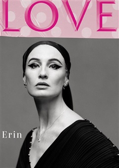 Foto di ERIN o'connor